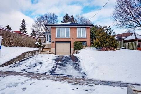 House for sale at 501 Farewell St Oshawa Ontario - MLS: E4694785