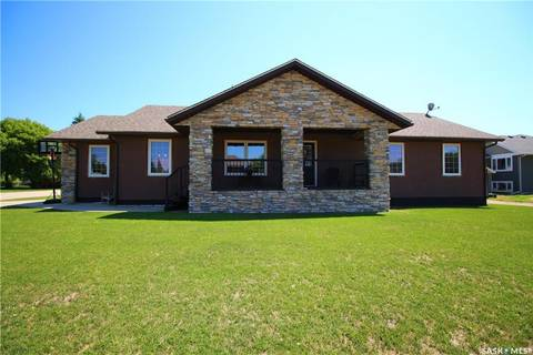 House for sale at 501 Henry St Moosomin Saskatchewan - MLS: SK806658