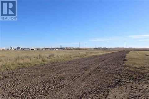 Residential property for sale at 501 Horsey Rd Shaunavon Saskatchewan - MLS: SK789288