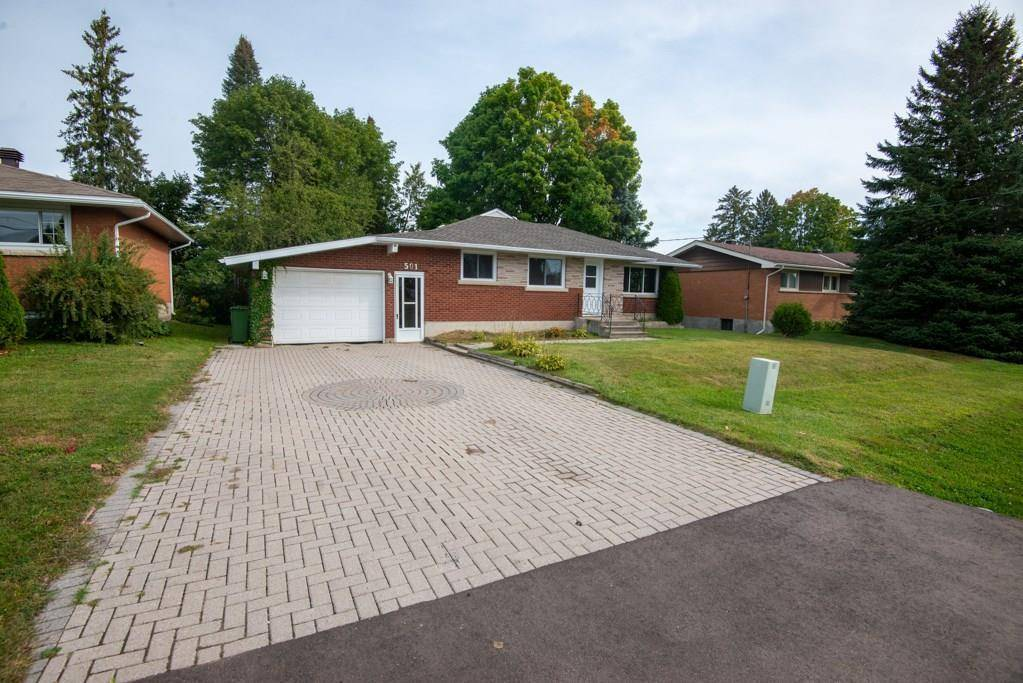 House for sale at 501 Irving St Pembroke Ontario - MLS: 1168490