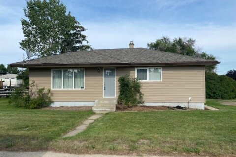 House for sale at 501 Main St Burdett Alberta - MLS: A1016851