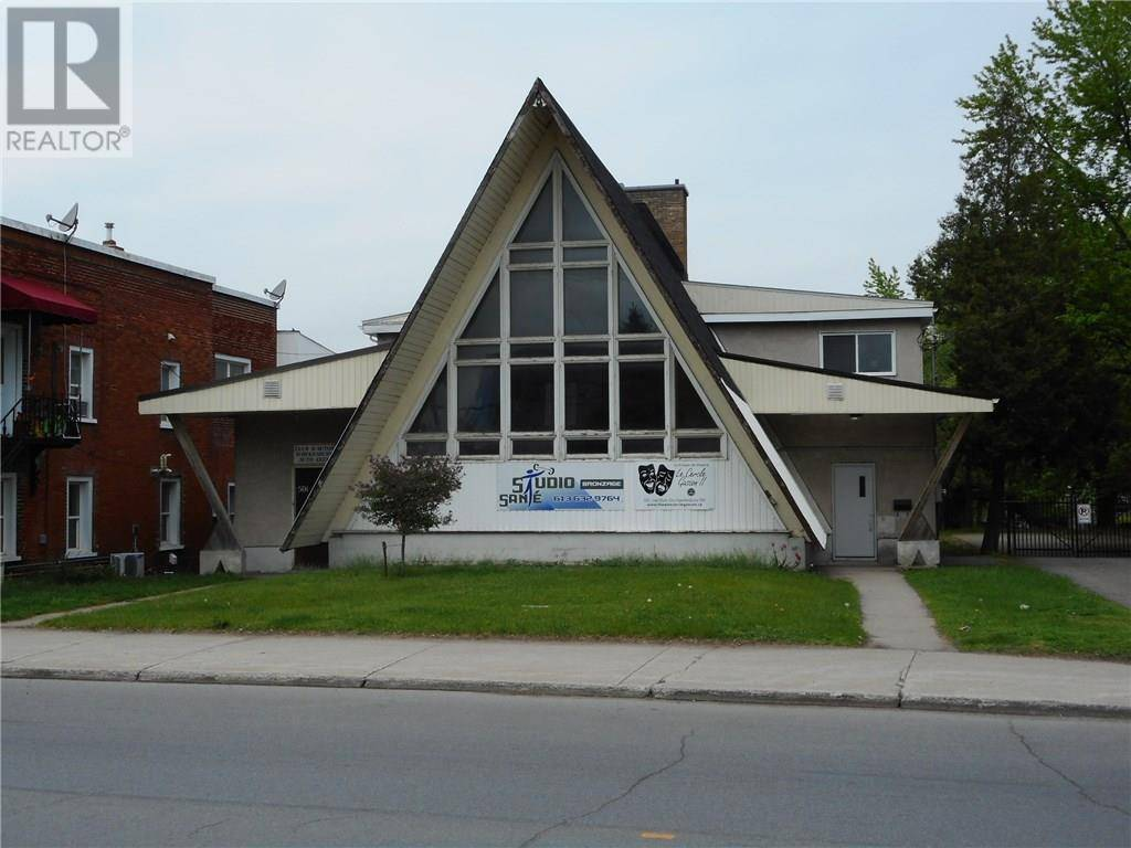 Commercial property for sale at 501 Main St E Hawkesbury Ontario - MLS: 1178271