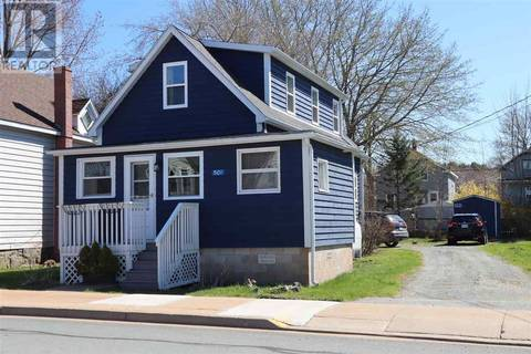House for sale at 501 Main St Liverpool Nova Scotia - MLS: 201910085