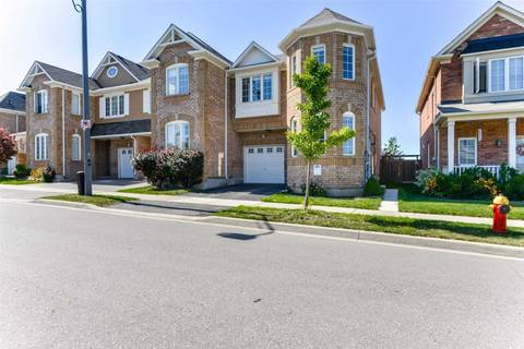 Townhouse for sale at 501 Mcferran Cres Milton Ontario - MLS: W4568033
