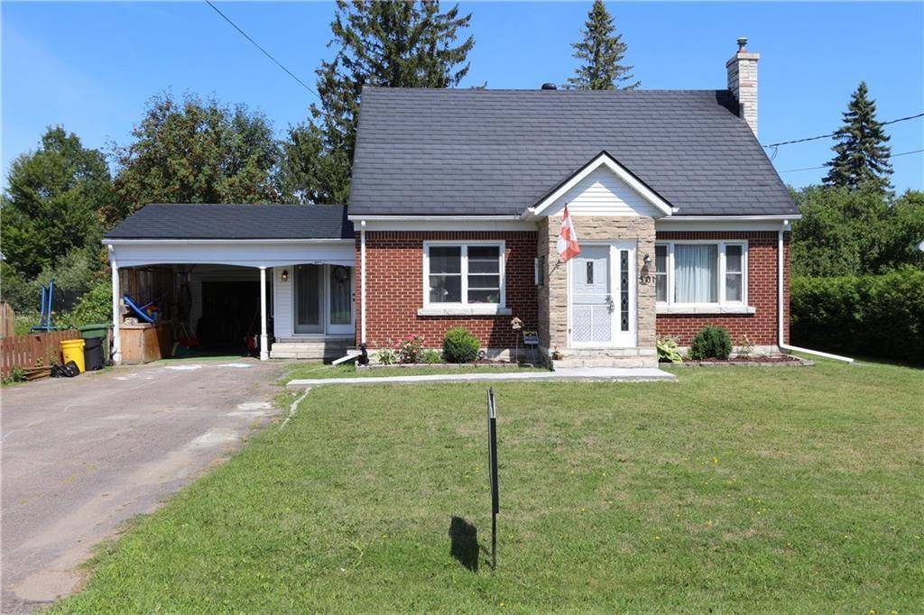 House for sale at 501 Nancy St Pembroke Ontario - MLS: 1161956