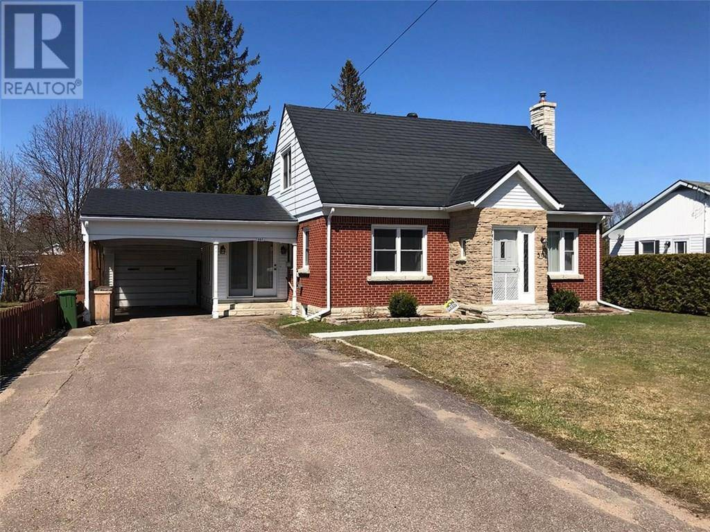 House for sale at 501 Nancy St Pembroke Ontario - MLS: 1178010