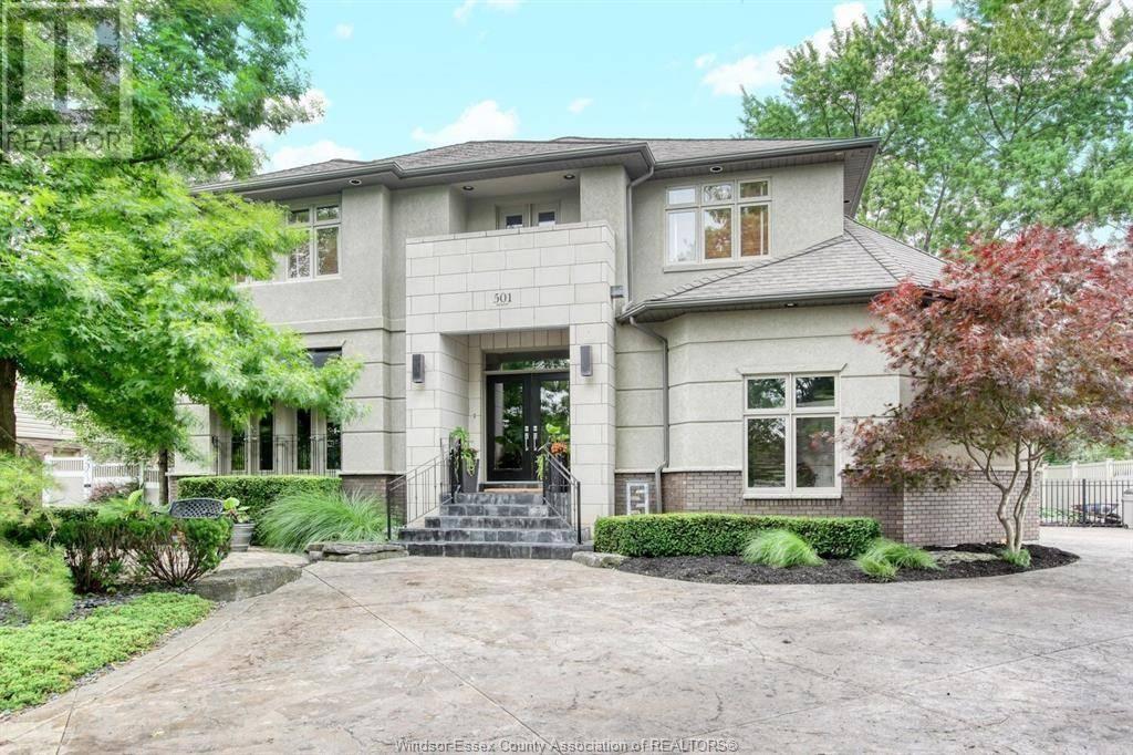 House for sale at 501 Regent Rd Tecumseh Ontario - MLS: 19022701