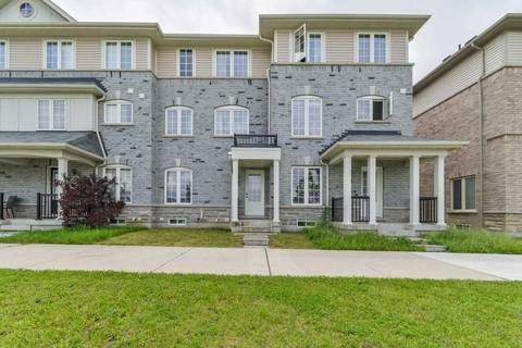 Townhouse for sale at 501 Rossland Rd Ajax Ontario - MLS: E4494375