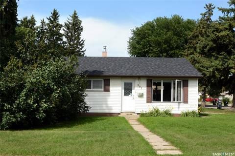 House for sale at 501 S Ave N Saskatoon Saskatchewan - MLS: SK782287