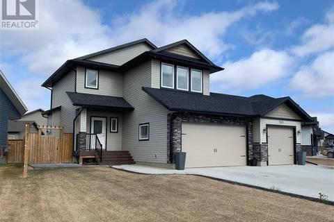 House for sale at 501 Silver Birch Ln Warman Saskatchewan - MLS: SK777462