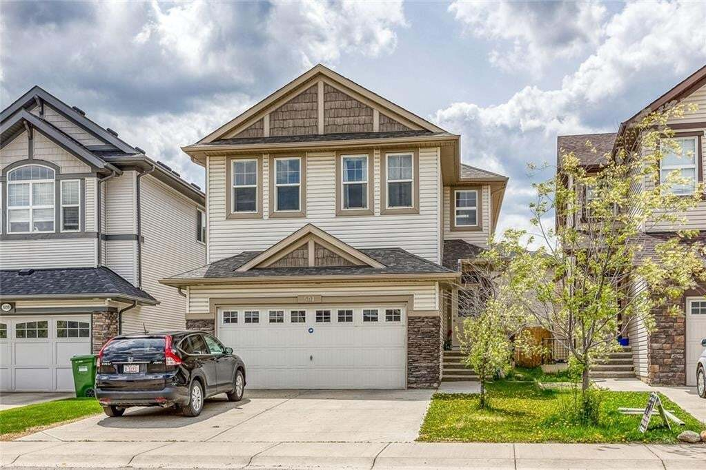 House for sale at 501 Skyview Ranch Wy NE Skyview Ranch, Calgary Alberta - MLS: C4299172