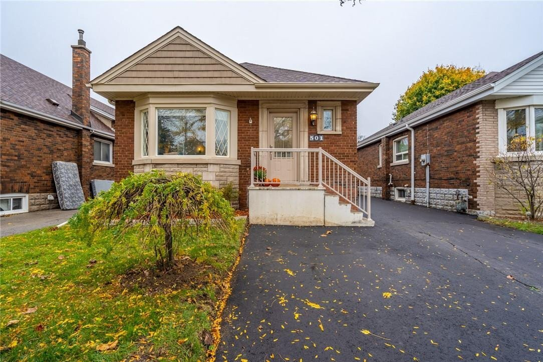 House for sale at 501 Upper James St Hamilton Ontario - MLS: H4091836
