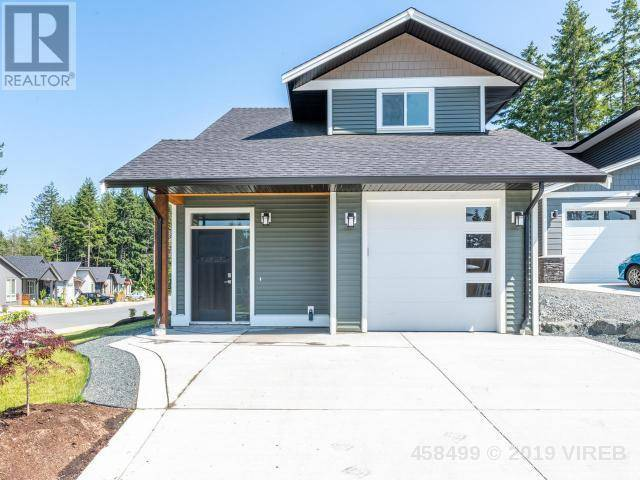 House for sale at 501 Waterwood Pl Nanaimo British Columbia - MLS: 458499