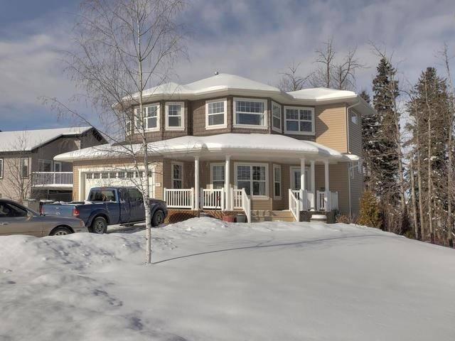 House for sale at 501 Westerra Blvd Stony Plain Alberta - MLS: E4194143