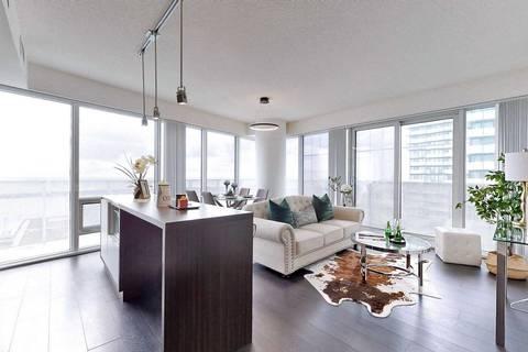 Condo for sale at 100 Harbour St Unit 5010 Toronto Ontario - MLS: C4698477
