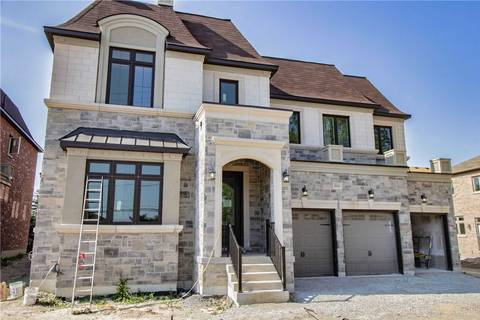 House for sale at 5010 14th Ave Markham Ontario - MLS: N4537479