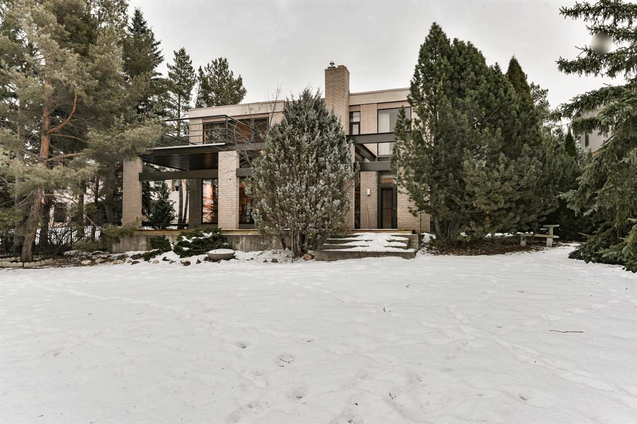 For Sale: 5010 154 Street, Edmonton, AB | 6 Bed, 6 Bath House for $1,790,000. See 27 photos!