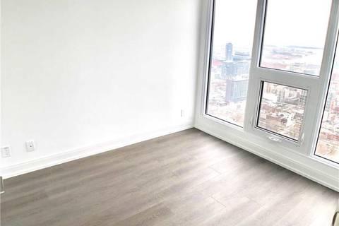 Apartment for rent at 181 Dundas St Unit 5010 Toronto Ontario - MLS: C4391394