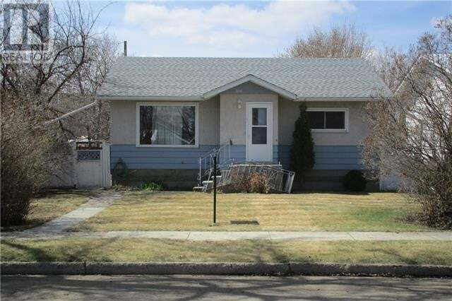 House for sale at 5010 45 St Stettler Alberta - MLS: ca0191894