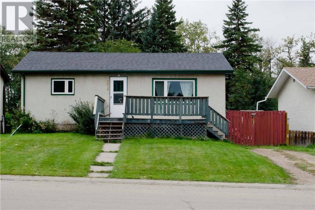 House for sale at 5010 53 St Sylvan Lake Alberta - MLS: ca0175050