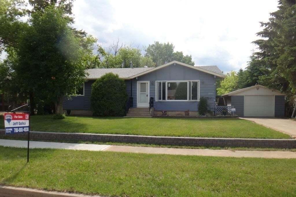 House for sale at 5010 55 St Killam Alberta - MLS: E4195306