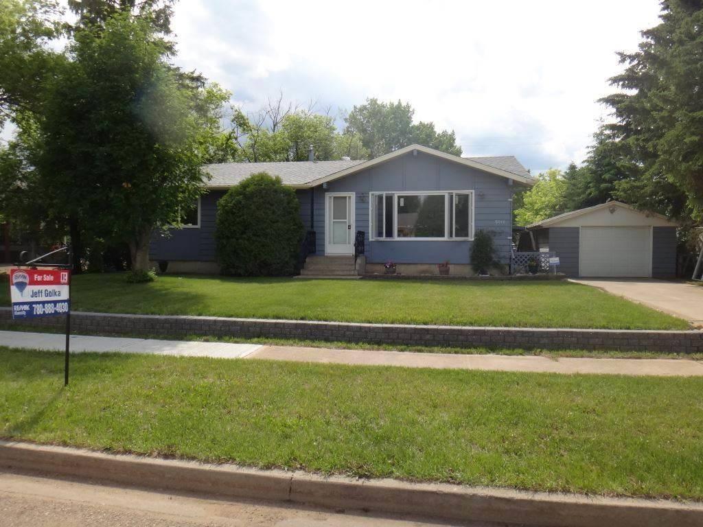 House for sale at 5010 55 St Killam Alberta - MLS: E4152692