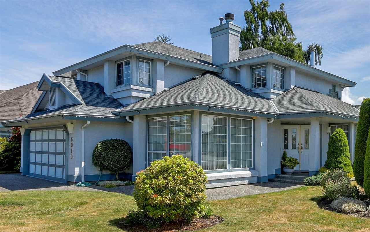 Sold: 5010 Crescent Place, Delta, BC