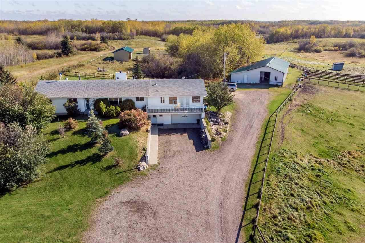 House for sale at 50103 Rr  Rural Beaver County Alberta - MLS: E4175142