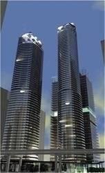 Apartment for rent at 12 York St Unit 5011 Toronto Ontario - MLS: C4671717
