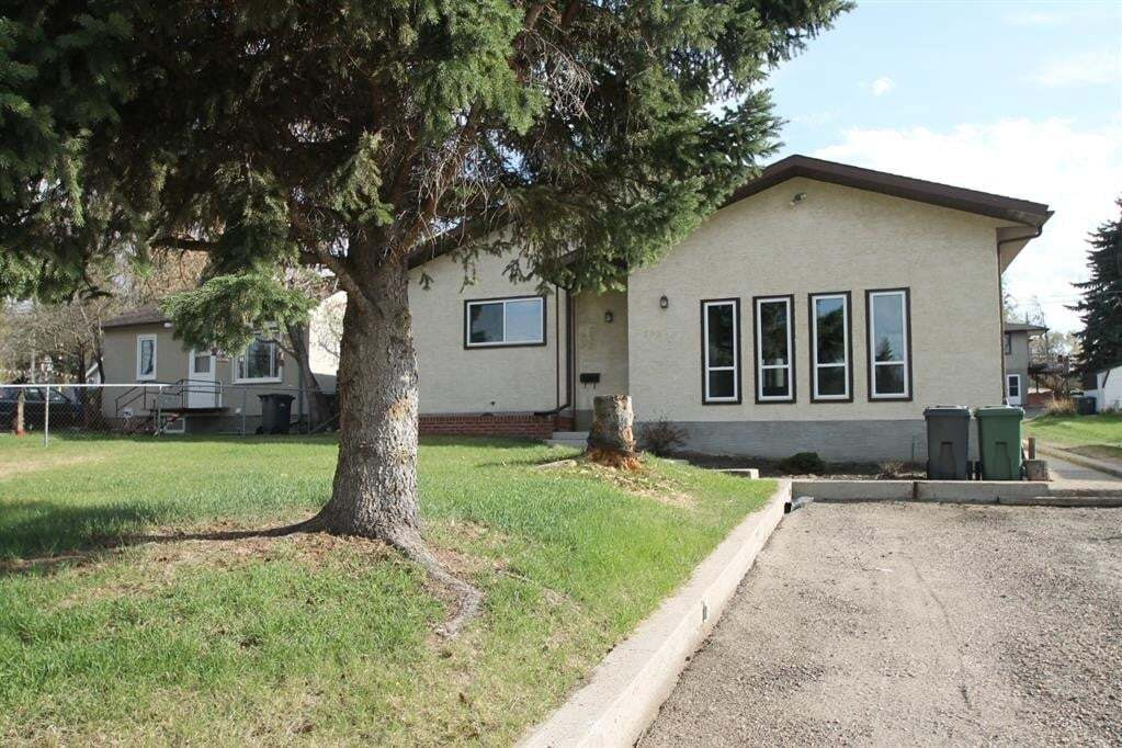 House for sale at 5011 44 Ave Ponoka Alberta - MLS: CA0188465
