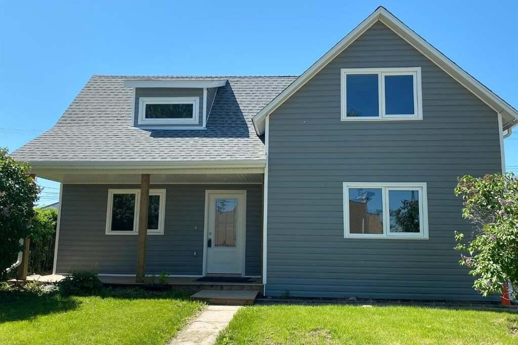 House for sale at 5011 47 Ave Ponoka Alberta - MLS: CA0184645