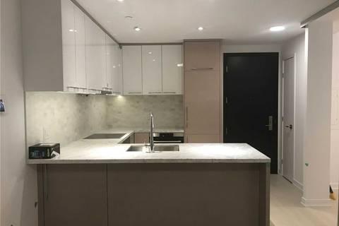Apartment for rent at 488 University Ave Unit 5011 Toronto Ontario - MLS: C4652229