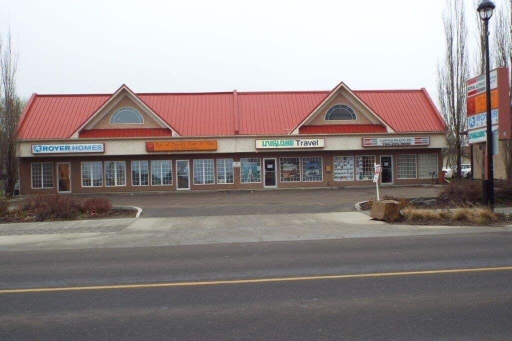 Commercial property for lease at 5011 50 St Beaumont Alberta - MLS: E4193410