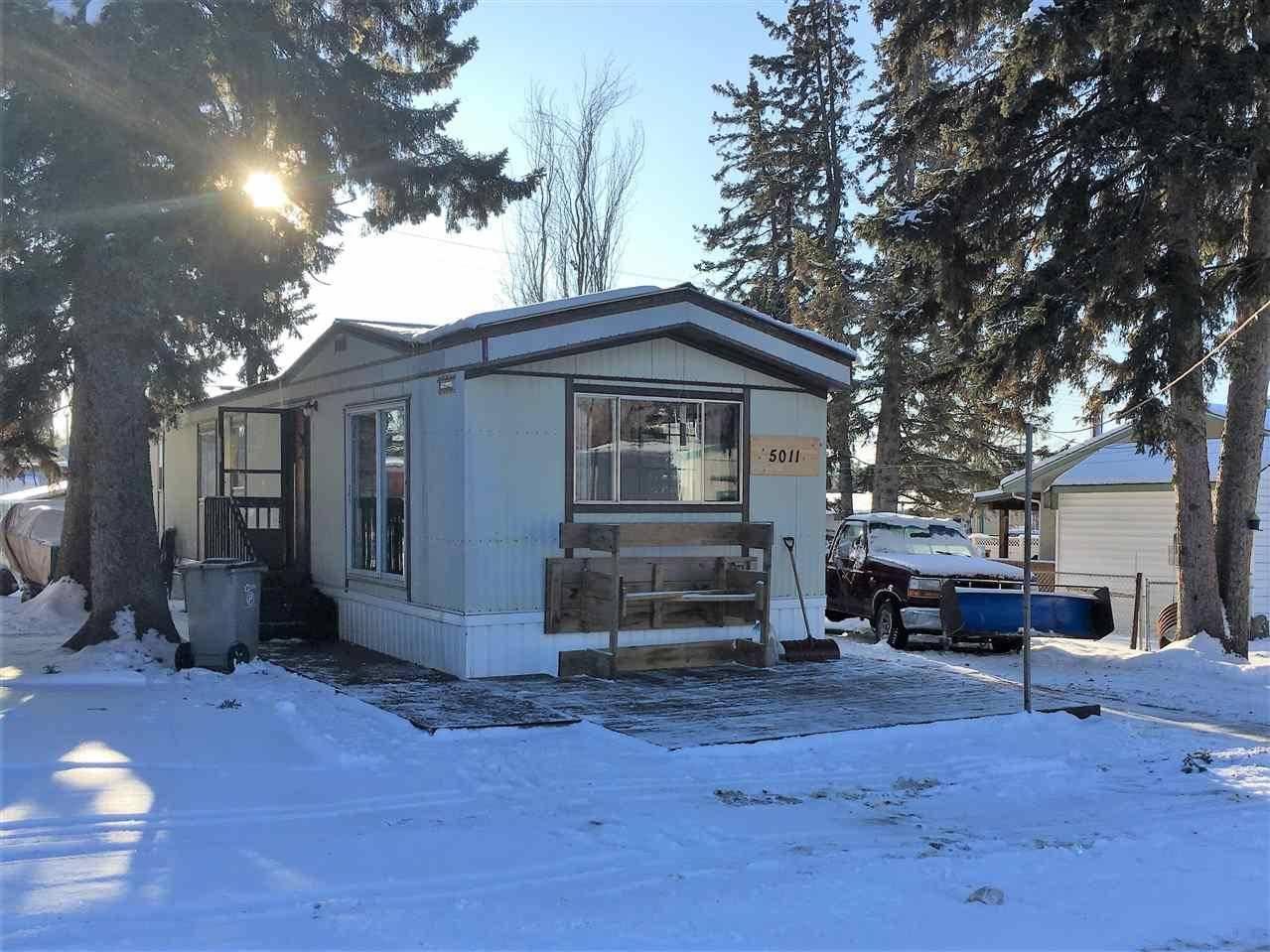House for sale at 5011 51 Ave Breton Alberta - MLS: E4182647