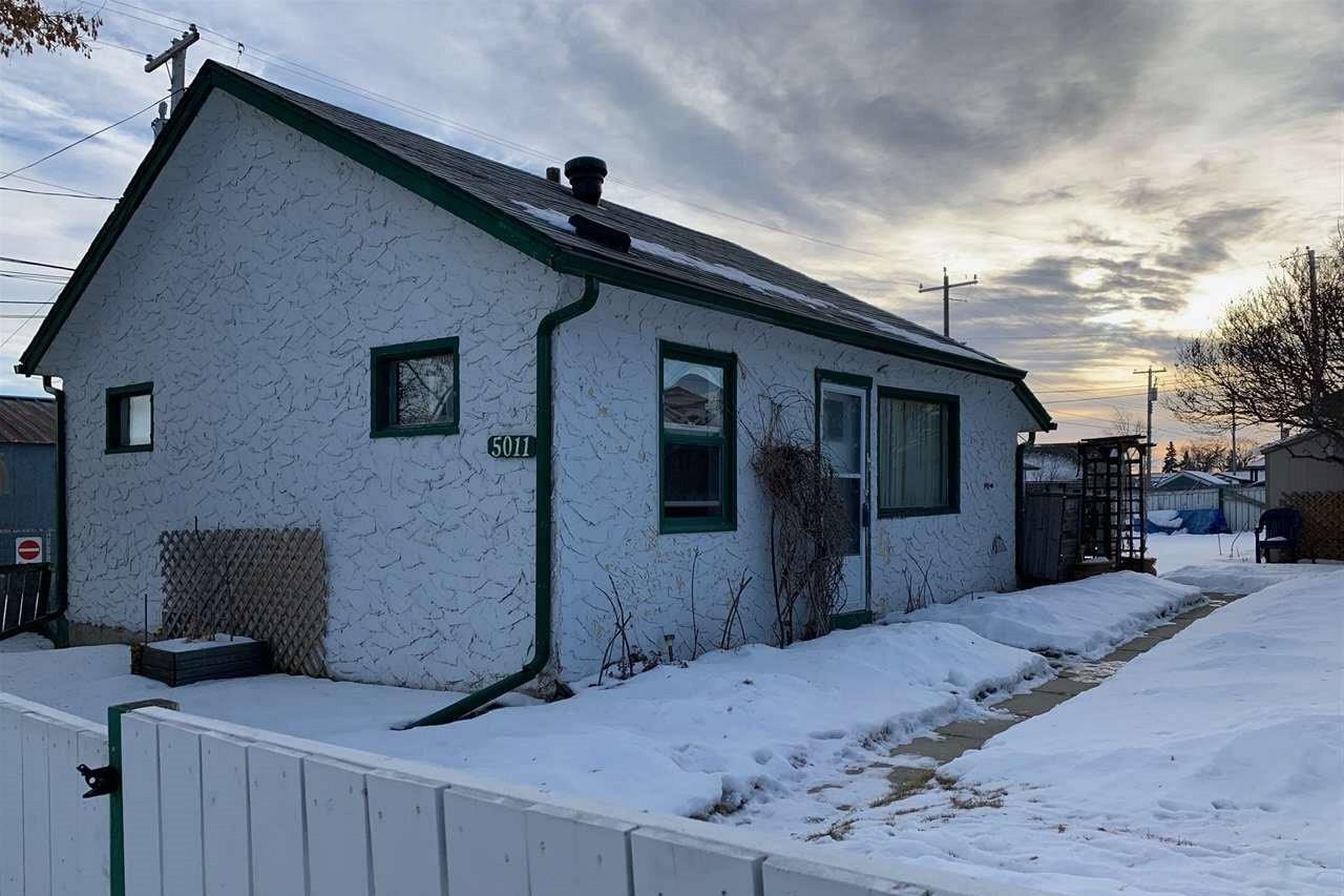 House for sale at 5011 51 Av Millet Alberta - MLS: E4211511