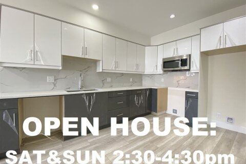Townhouse for sale at 5011 Chambers St Vancouver British Columbia - MLS: R2481164