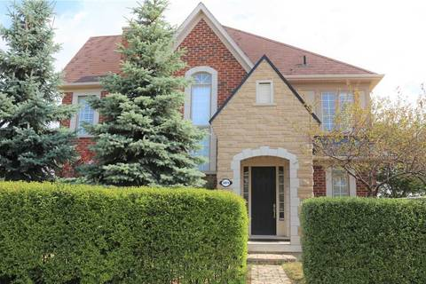 Townhouse for rent at 5011 Intrepid Dr Mississauga Ontario - MLS: W4549684