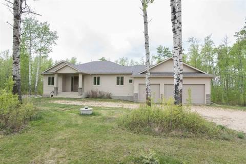 House for sale at 50118 Range Rd Rural Beaver County Alberta - MLS: E4158840