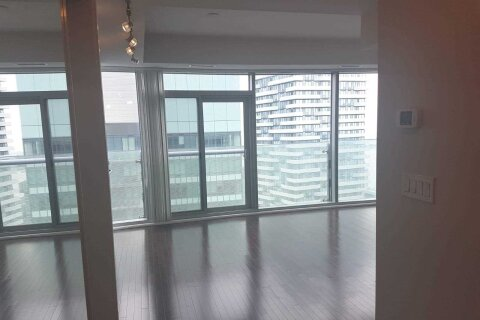 Apartment for rent at 14 York St Unit 5012 Toronto Ontario - MLS: C4977632