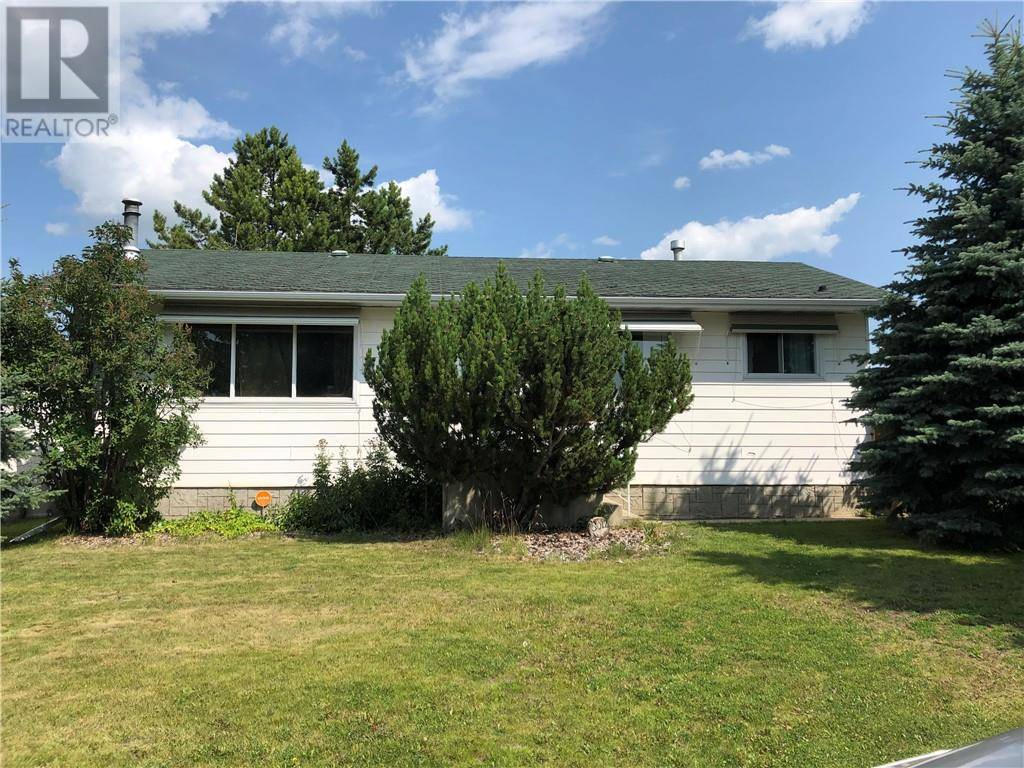 House for sale at 5012 35 St Innisfail Alberta - MLS: ca0175680
