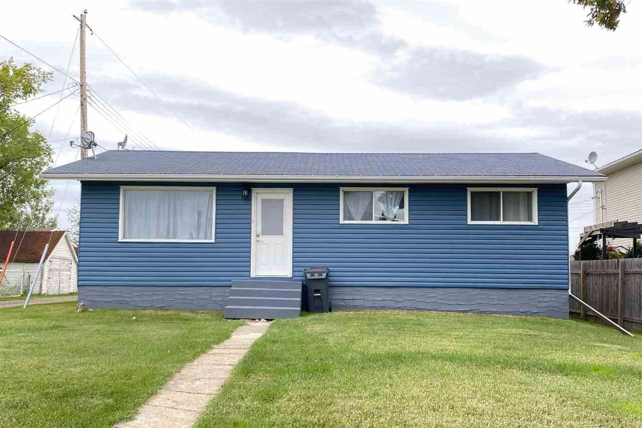 House for sale at 5012 49 St Clyde Alberta - MLS: E4190823