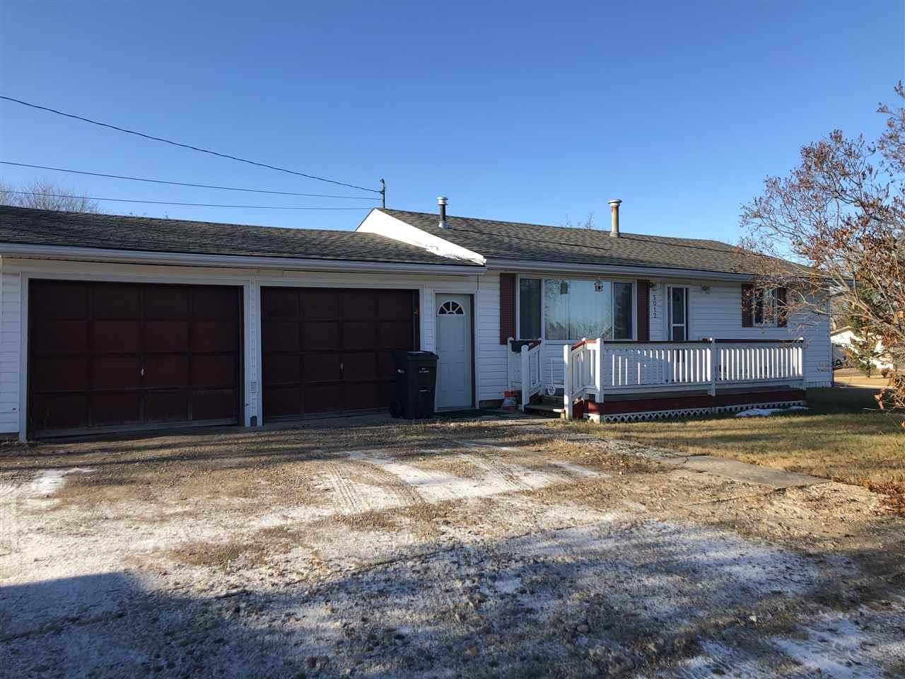 House for sale at 5012 60 St Cold Lake Alberta - MLS: E4180533