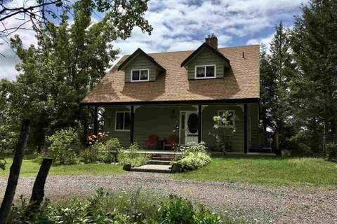 House for sale at 5012 Block Dr 108 Mile Ranch British Columbia - MLS: R2355806