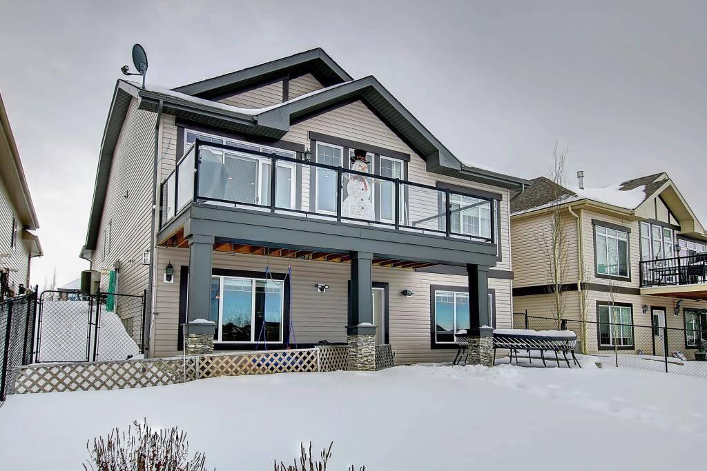 House for sale at 5012 Ceylon Cs Sherwood Park Alberta - MLS: E4186854