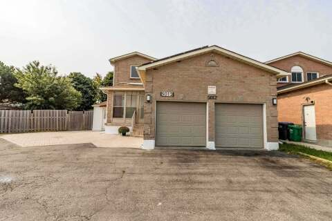 House for sale at 5012 Guildwood Wy Mississauga Ontario - MLS: W4916094