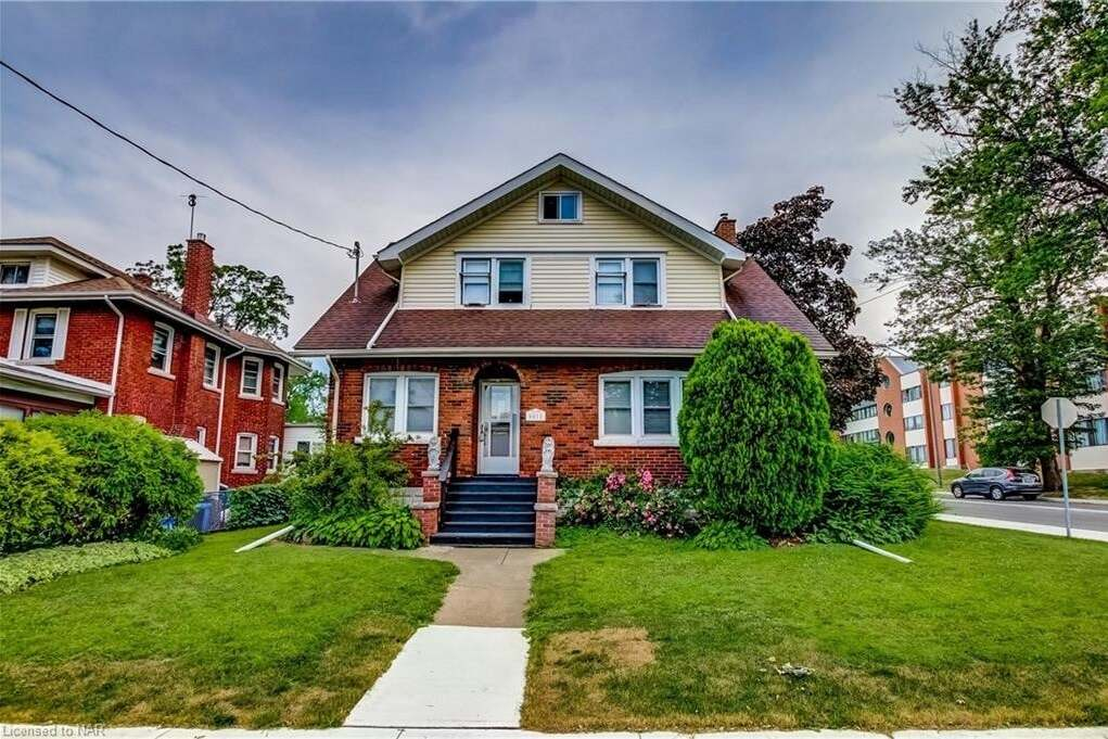 House for sale at 5012 Jepson St Niagara Falls Ontario - MLS: 30821005