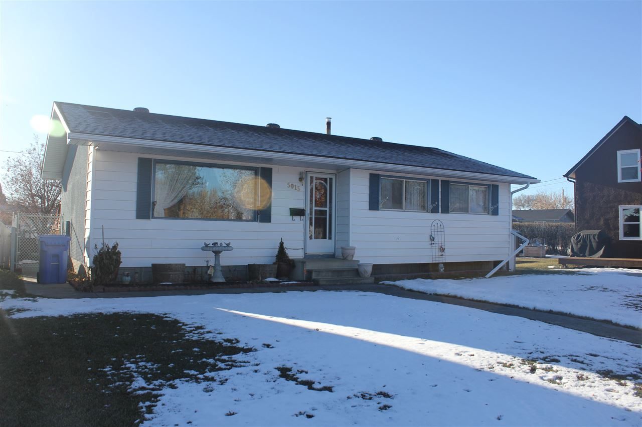 Removed: 5013 41 Avenue, Wetaskiwin, AB - Removed on 2019-02-03 04:12:12