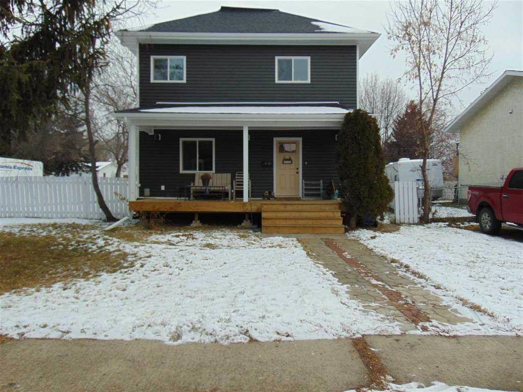 House for sale at 5013 42 Ave Wetaskiwin Alberta - MLS: E4173666