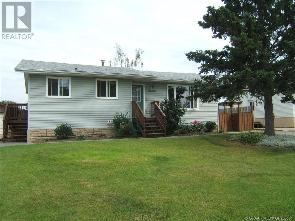 House for sale at 5013 43 St High Prairie Alberta - MLS: GP208581
