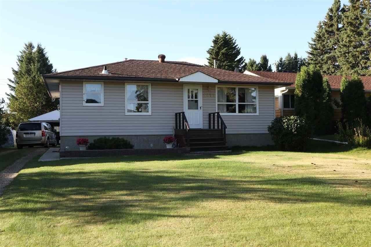 House for sale at 5013 48 Av Thorsby Alberta - MLS: E4213996